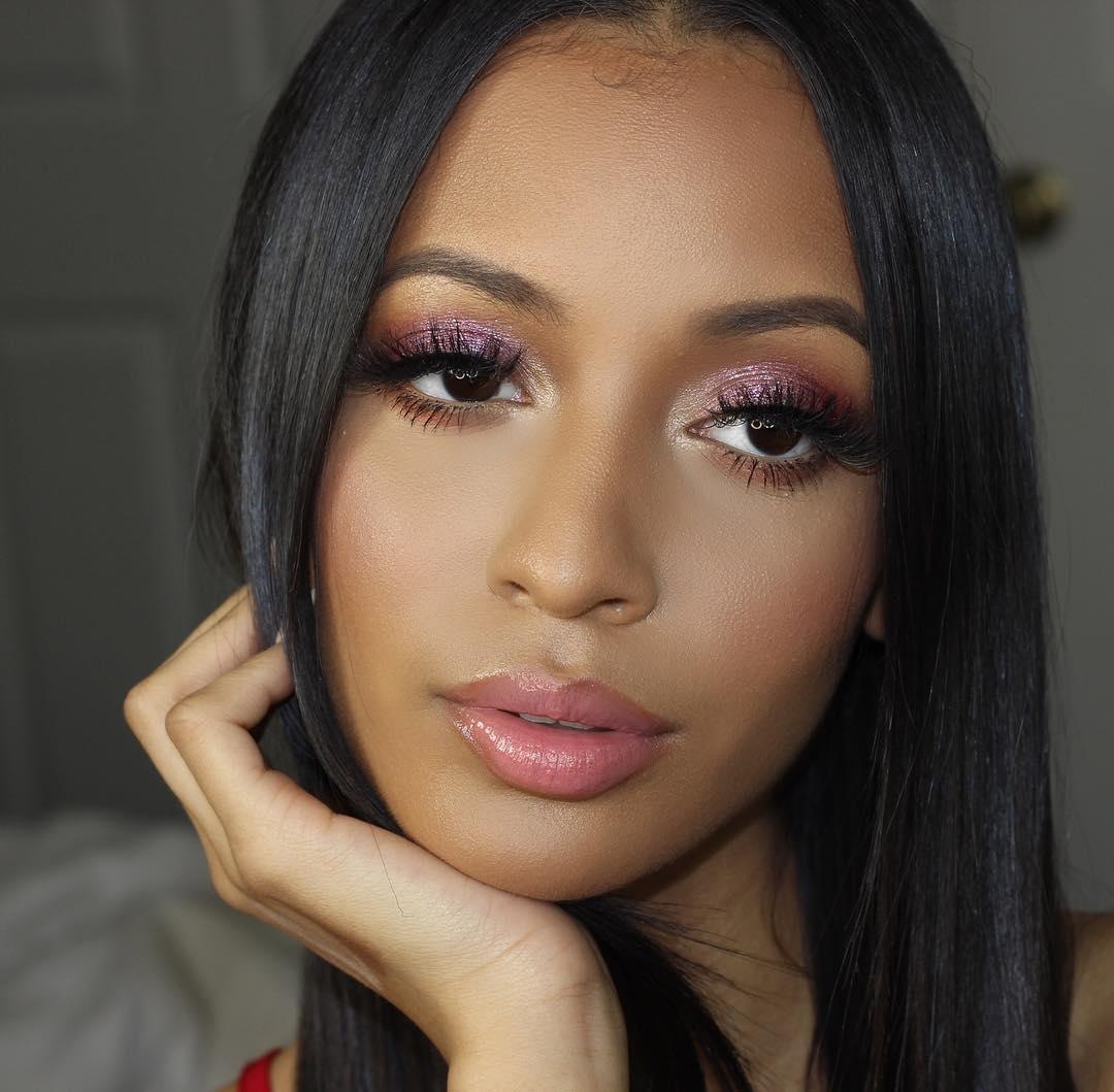 Atlanta Makeup Artist S Saubhaya